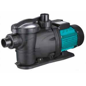Pompa per piscina 15m3H XKP554 da 0,80hp LEO