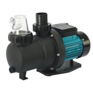 Pompa per piscina 9m³ H XKP1604 da 0,75hp LEO