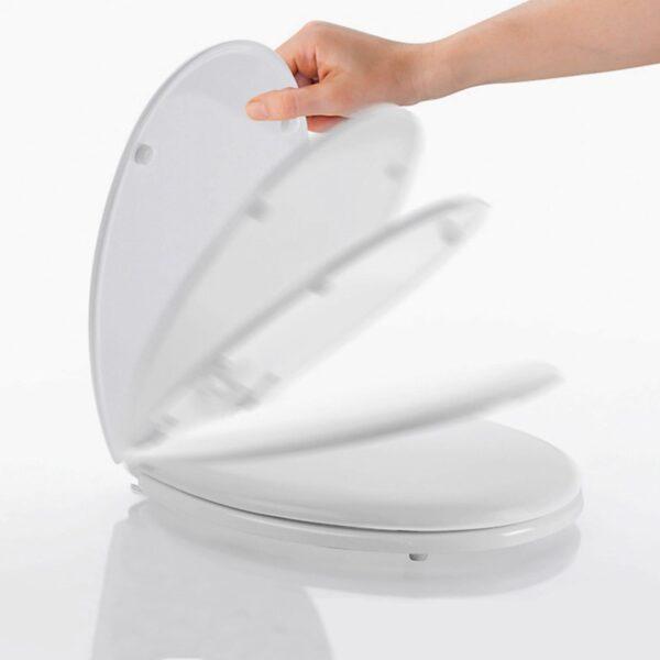 G·Corniola Sedile WC con soft close