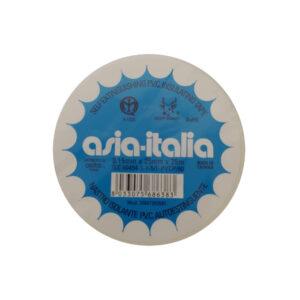 Asia-Italia Nastro isolante Bianco 25mm x 25m 338472525BI