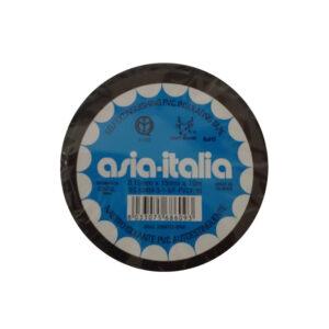 Asia-Italia Nastro isolante Nero 15mm x 10m 338471510NE