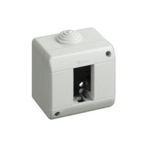 Bticino Matix contenitore 1 modulo 25401