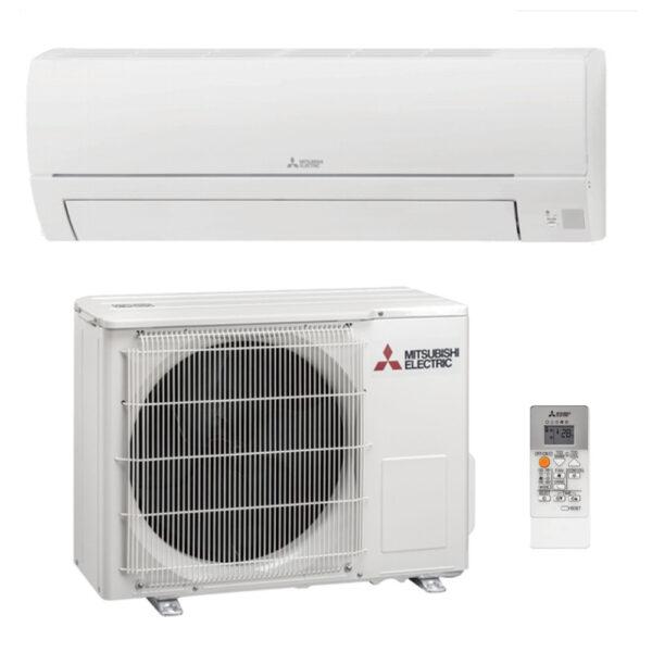 Climatizzatore Mitshubishi MSZ-HR 12000 Btu R32 A++