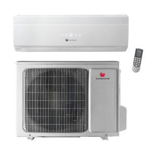 Climatizzatore condizionatore inverter 9000 Btu A++A+