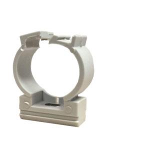 Clips Fissa Tubo A Collare 20mm 45X