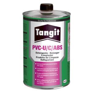 Detergente per PE PP PVC PVDS 1LT TANGIT