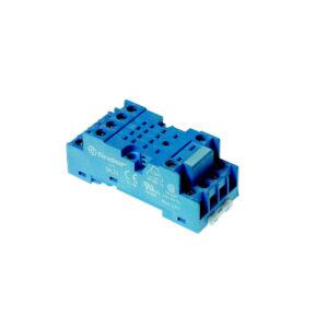 Finder Zoccolo per Relè Industriale 94.74.SMA
