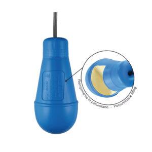 Galleggiante Mercury MC 3MT per acque reflue