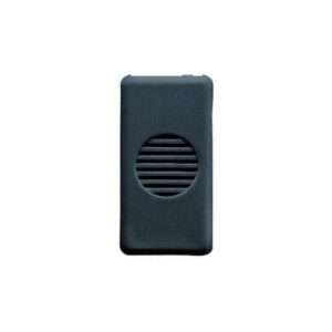 Gewiss System suoneria nera 230V GW21616