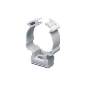 Gewiss clip collare per tubo da 20 mm GW50606