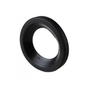 Guarnizione in gomma per curva WC Ø 90mm