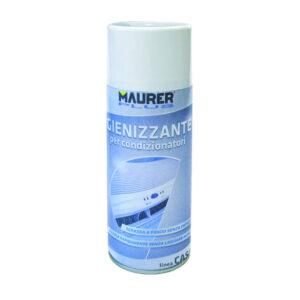 Igienizzante spray per condizionatori 400ML MAURER