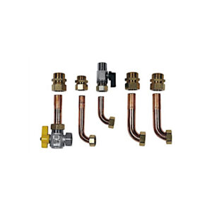 Kit installazione allacciamento Victrix TT Erp - kW TT - Exa -Tera