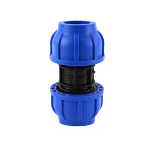 Manicotto a compressione 25mm - 25mm PN16