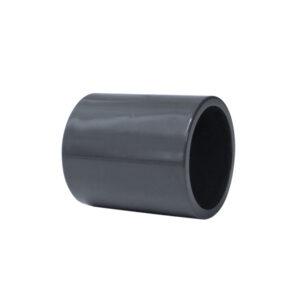 Manicotto in PVC da incollaggio Ø50mm