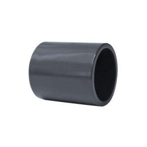 Manicotto in PVC da incollaggio Ø63mm