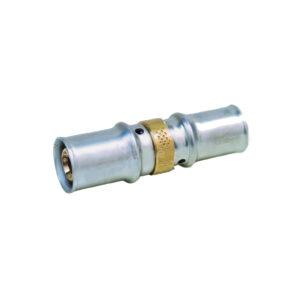 Manicotto intermedio 16 - 16mm