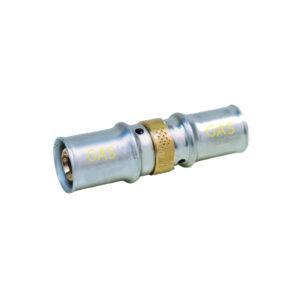 Manicotto intermedio 20 – 20mm GAS