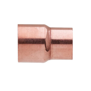Manicotto riduzione FF Rame 16-12mm
