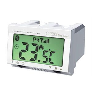 Orbis Cronotermostato digitale bluetooth Biko App OB325800