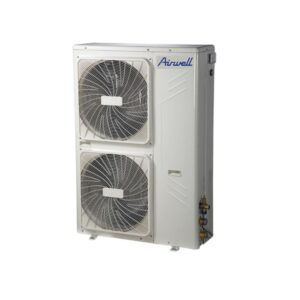 Pompa di calore 12Kw trifase AHD AIRWELL A+