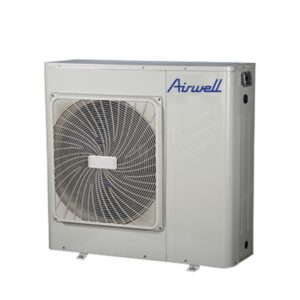 Pompa di calore 5Kw monofase AHD AIRWELL A+