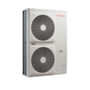 Pompa di calore a inverter AUDAX 12