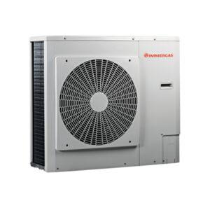 Pompa di calore a inverter monofase AUDAX 8 Immergas