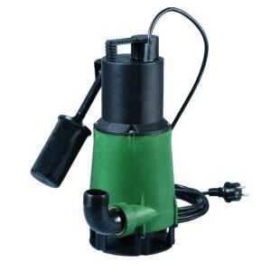 Pompa sommergibile FEKA600MA fognatura 0,75hp DAB
