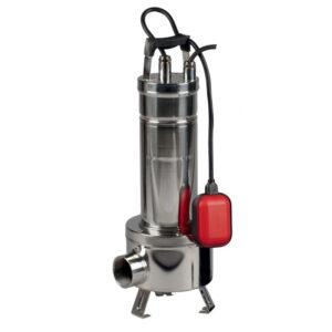 Pompa sommergibile FEKAVS550 fognatura 0,75hp DAB