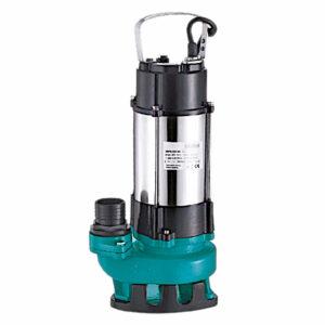 Pompa sommersa per acque sporche 1.00 HP