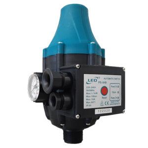 Presscontrol LEO 1,2 - 1,5 - 2,2 Bar Per Elettropompa