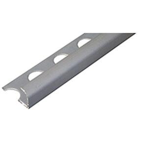 Profilo proteggi angolo Jolly alluminio 2,5 metri