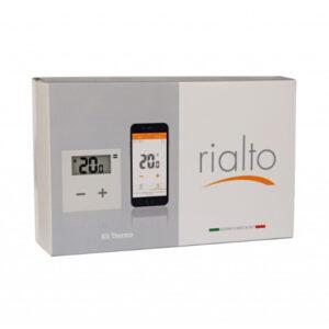 Rialto Kit Thermo termostato wireless universale