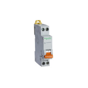 Schneider Magnetotermico 16A 4,5kA DOMA45C16
