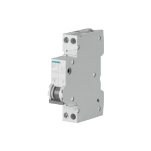 Siemens Magnetotermico 10A 4,5kA 5SY30107WM