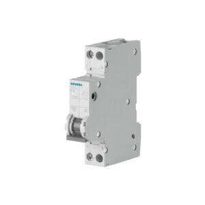 Siemens Magnetotermico 20A 4,5kA 5SY30207WM
