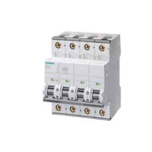 Siemens Magnetotermico 25A 6kA 5SY64257