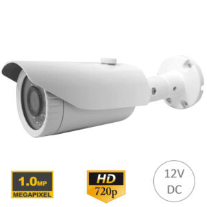 Telecamera Sorveglianza 1MP 3.6mm Lens 24 LED