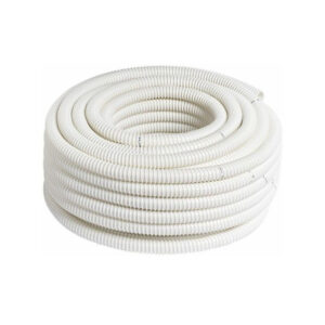 Tubo Spiralato Per Scarico Condensa Condizionatore Ø 20mm