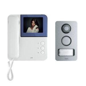 Urmet videocitofono monofamiliare 2 fili 956_81