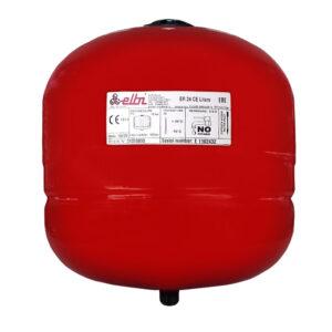 Vaso espansione ELBI 24 litri riscaldamento