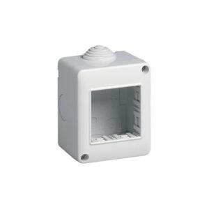 Vimar contenitore 2 moduli 14802
