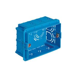 Vimar scatola rettangolare 3 moduli V71303