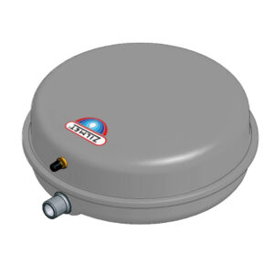 ZILMET 13A6000800 320-8 CE vaso espansione ERP per caldaie