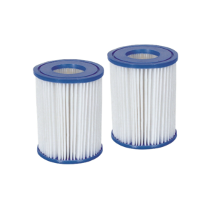 filtro per piscina tipo II
