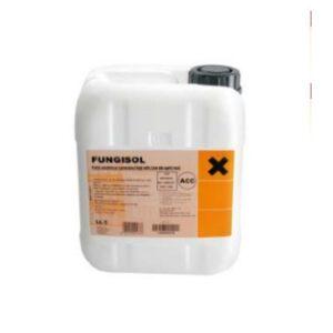 Disinfettante per funghi ed alghe Fungisol Finedin