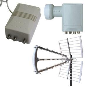 Accessori installazione Antenne