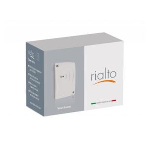 Rialto Smart Switch relè di potenza wireless ZR-SWITCH-RI