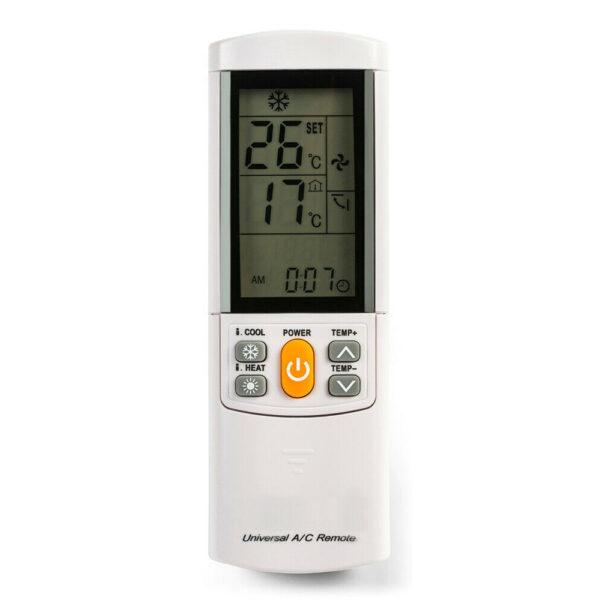 Telecomando climatizzatore condizionatore universale 4000 codici